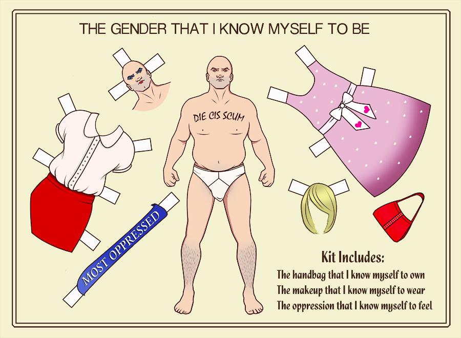 GenderIKnowMyselfToBe_1